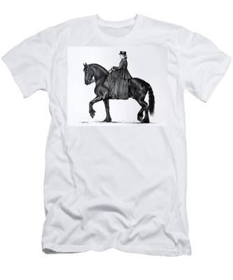 Onyx Men's T-Shirt (Athletic Fit)