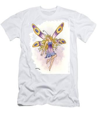 Spring Fairy Men's T-Shirt (Athletic Fit)