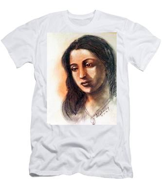 Suchitra Sen Men's T-Shirt (Athletic Fit)