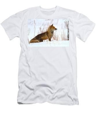 The Huntress Men's T-Shirt (Athletic Fit)