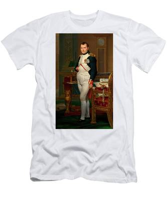 Tuileries Palace T-Shirts