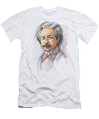 Albert Einstein T-Shirts