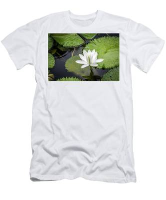 Another Lily Men's T-Shirt (Athletic Fit)