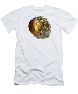 Lichen T-Shirts