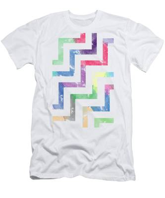 Colorful Image T-Shirts