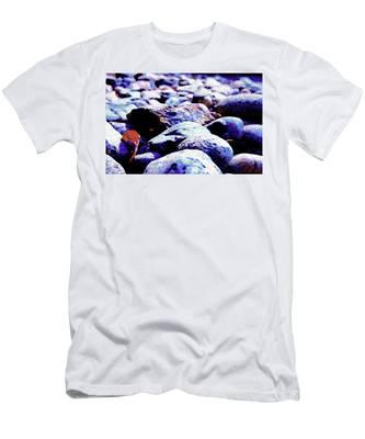 Cool Rocks- Men's T-Shirt (Athletic Fit)