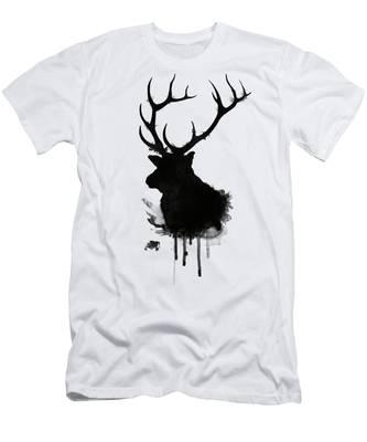 Elk T-Shirts