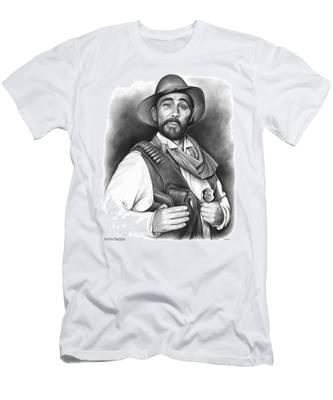 Festus Haggen Men's T-Shirt (Athletic Fit)