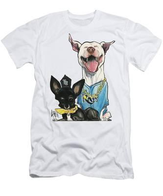 Bay T-Shirts