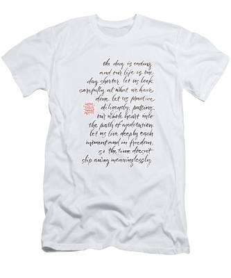 Gatha Four Men's T-Shirt (Athletic Fit)