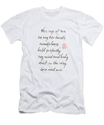 Gatha Six Men's T-Shirt (Athletic Fit)