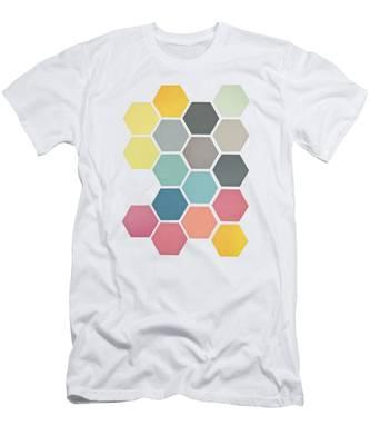 Honeycomb T-Shirts