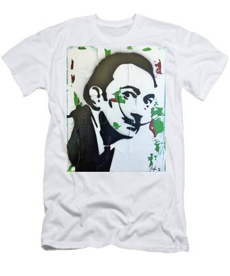 Love Of Everything Men's T-Shirt (Athletic Fit)