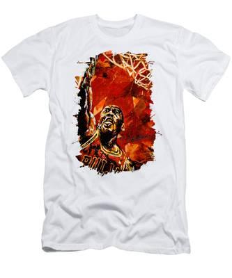 Champion T-Shirts