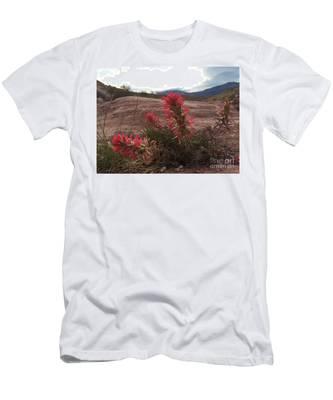 Microphones Men's T-Shirt (Athletic Fit)
