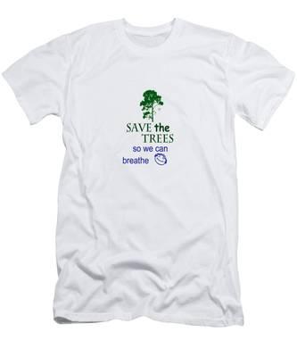 Mists Of Time  Men's T-Shirt (Athletic Fit)