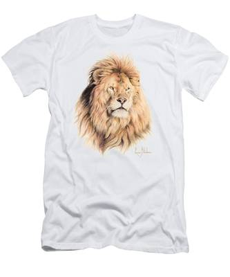 Mufasa Men's T-Shirt (Athletic Fit)