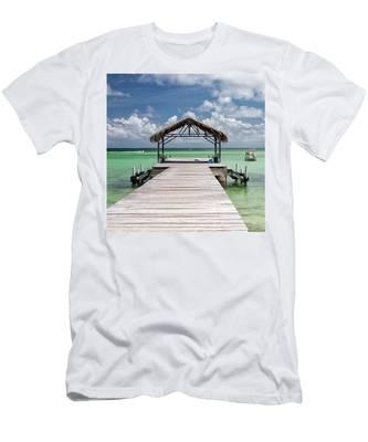 Waves T-Shirts