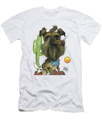 Desert T-Shirts