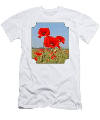 Designs Similar to Poppy Fields 4