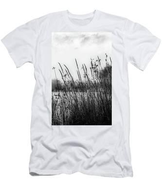 Reeds Of Black Men's T-Shirt (Athletic Fit)
