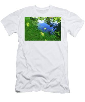 Reflex One Men's T-Shirt (Athletic Fit)