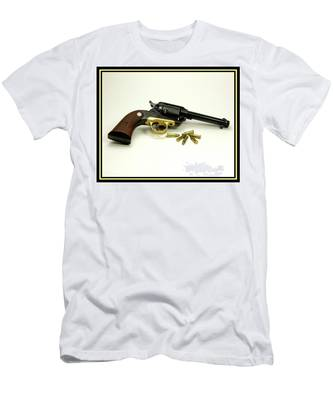 Ruger Bearcat Men's T-Shirt (Athletic Fit)