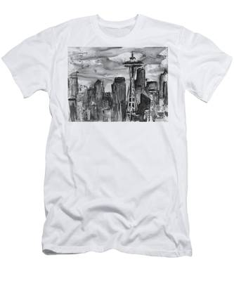 Pacific Northwest T-Shirts