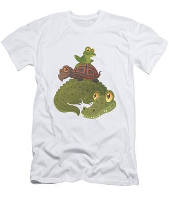 Swamp T-Shirts