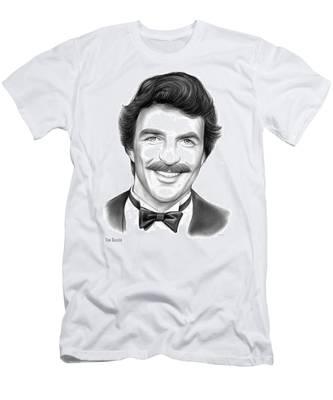 Tom Men's T-Shirt (Athletic Fit)