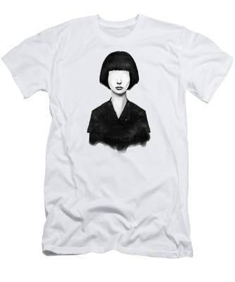Portraits T-Shirts