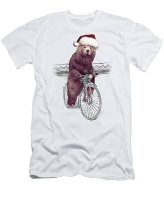 Seasonal T-Shirts
