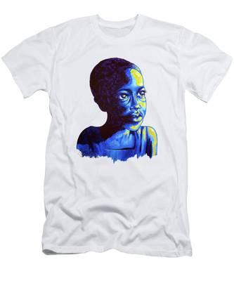 Boy Dreams Men's T-Shirt (Athletic Fit)