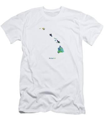 Molokai T-Shirts
