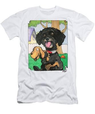 Hunt T-Shirts