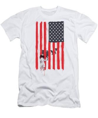 Little Girl T-Shirts