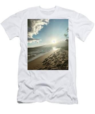 Beach Sunset T-Shirts