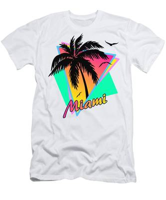 Palm Springs T-Shirts