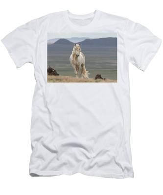 My Old Friend Men's T-Shirt (Athletic Fit)