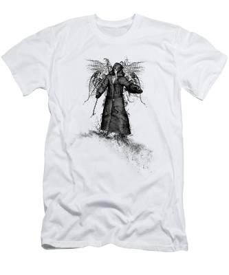 Reaper Men's T-Shirt (Athletic Fit)