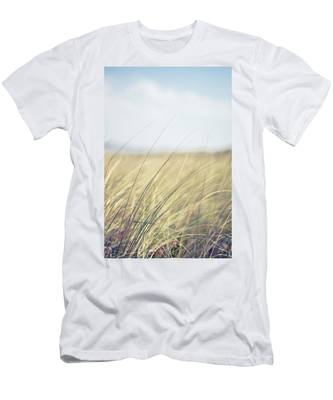 Men's T-Shirt (Athletic Fit) featuring the photograph Rural Iv by Anne Leven