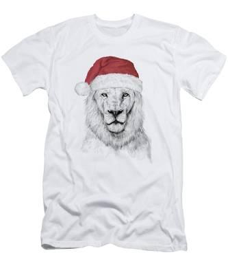 Designs Similar to Santa Lion  by Balazs Solti