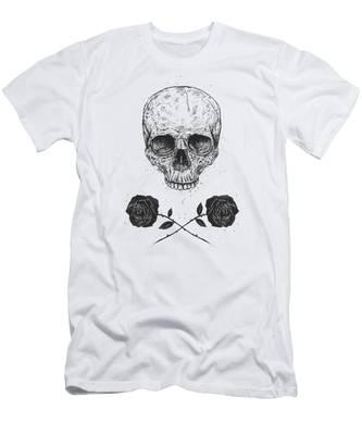 Rose Flower T-Shirts