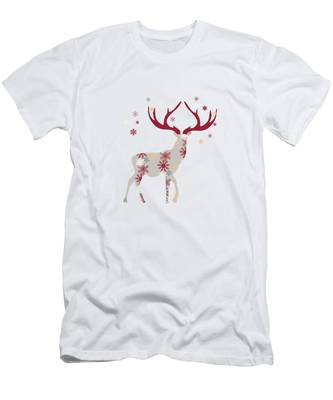 Snowscape T-Shirts