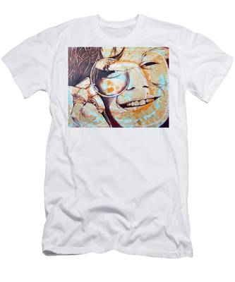 Soul Sister Men's T-Shirt (Athletic Fit)