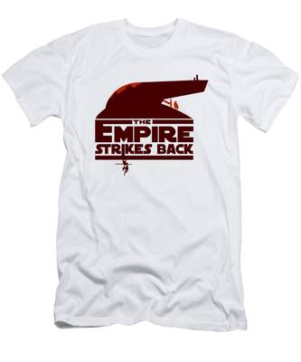 Star Wars Episode T-Shirts