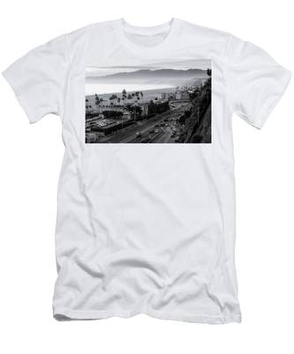 The Evening Drive Home Men's T-Shirt (Athletic Fit)