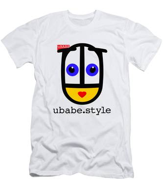 Ubabe De Stijl Men's T-Shirt (Athletic Fit)