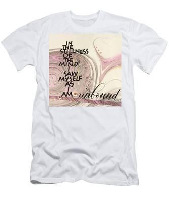 Unbound Men's T-Shirt (Athletic Fit)