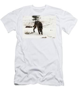 W45 Men's T-Shirt (Athletic Fit)